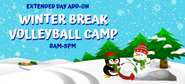 Picture of WINTER CAMP EXTENDED DAY ADD ON
